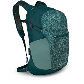 Osprey Daylite Plus Backpack, nieve green